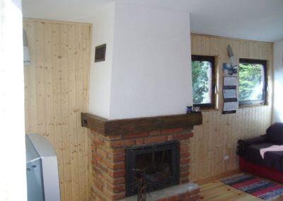 Dom Borowik