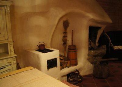 Dom Wiejska Chata