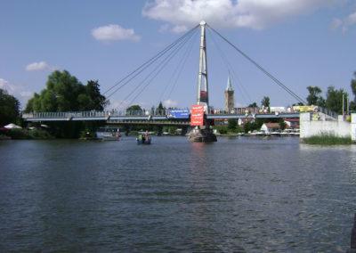atrakcje w okolicy - Mikołajki