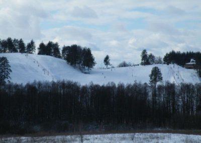 Góra Czterech Wiatrów G4W
